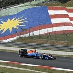Eén van de nieuwste circuits in de racewereld!