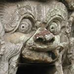 Een unieke tempel op Bali