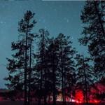 Verken het heelal vanuit Jasper National Park