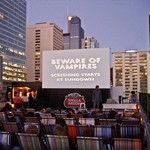 Rooftop Cinema Melbourne