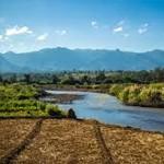 Het meest schattige dorpje van Noord-Thailand