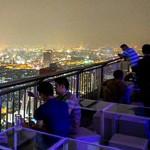 Bekijk Bangkok vanuit een hoger perspectief!