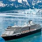 Cruise van Vancouver naar Alaska
