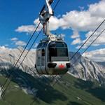 Uitgelicht: Banff National Park
