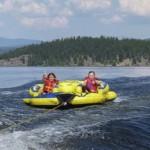 Een rondreis Canada met kinderen