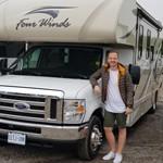 Reisverslag campertrip Oost Canada