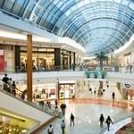 Amerika, het land van de shoppingmalls