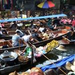 Zo besteed je je reisdagen in Bangkok
