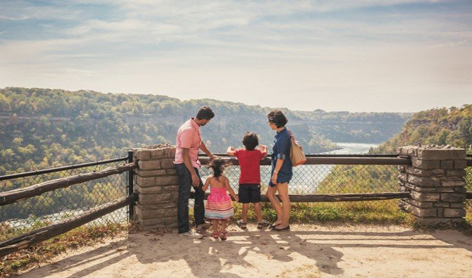 Family Roadtrip - West Canada